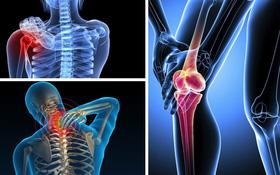 Tại sao trời lạnh dễ gây đau nhức xương khớp? Có phòng tránh được không?