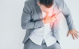 Đột quỵ ở người trẻ tuổi - căn bệnh nguy hiểm không nên chủ quan