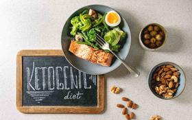 Chế độ ăn Keto: Keto là gì và hướng dẫn chi tiết cho người mới