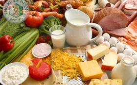 Nguyên tắc ăn uống cho bệnh nhân xơ gan