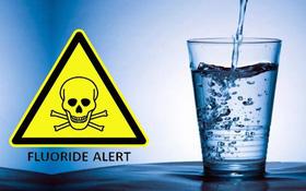 Ngộ độc florua là gì? Dấu hiệu ngộ độc florua và cách điều trị