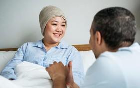 Cơ hội sống cho bệnh nhân ung thư vòm họng giai đoạn cuối