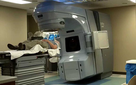 Tìm hiểu về phương pháp điều trị ung thư vòm họng bằng hoá trị