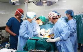 Biến chứng và cách chăm sóc bệnh nhân sau phẫu thuật ghép gan
