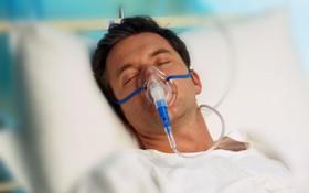 5 điều cần biết về máy tạo oxy giúp giảm khó thở cho bệnh nhân viêm phổi