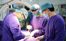 Giảm đau sau phẫu thuật phụ khoa như thế nào?
