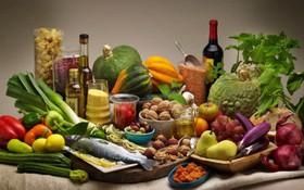 Những nguyên tắc ăn uống dành cho người bị bệnh đột quỵ