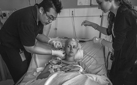 Xây dựng kế hoạch kiểm soát cơn đau do ung thư gan gây ra