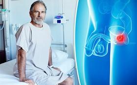 Dấu hiệu và phương pháp điều trị ung thư tuyến tiền liệt di căn