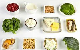 Người bị loãng xương nên ăn gì?