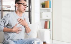 Bệnh viêm phổi dễ bị nhầm lẫn với 4 căn bệnh này