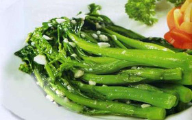 Điểm danh 13 loại thực phẩm tốt giúp phòng tránh bệnh viêm phổi