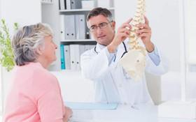 Phác đồ điều trị bệnh loãng xương