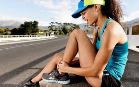 Tập luyện quá sức là nguyên nhân gây giòn xương, loãng xương