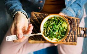Chế độ ăn uống như thế nào giúp phòng tránh ung thư tuyến giáp?