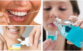Chăm sóc răng miệng đúng cách để bảo vệ amidan của bạn