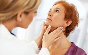 Theo dõi và quản lý cuộc sống sau khi điều trị ung thư amidan
