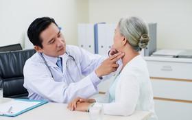 Ung thư amidan giai đoạn đầu: Triệu chứng và phương pháp điều trị