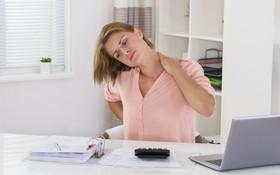 9 phương pháp đơn giản giúp giảm đau vai gáy hiệu quả