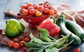 Phòng ngừa đau mỏi vai gáy bằng chế độ ăn uống lành mạnh