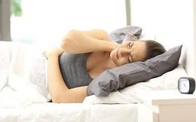 Ngủ sai tư thế - nguyên nhân gây đau mỏi vai gáy thường gặp