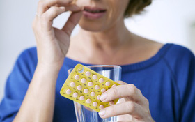 Điều trị loãng xương ở phụ nữ mãn kinh bằng liệu pháp hormone