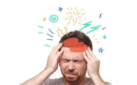Cách giảm đau đầu do thay đổi thời tiết