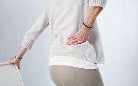 Thoái hóa cột sống đau ở đâu? Nhận biết các vị trí đau điển hình