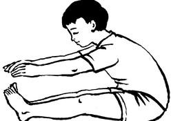 Vật lý trị liệu điều trị cong vẹo cột sống ở trẻ em