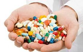 Tác dụng phụ của một số loại thuốc trị đau lưng