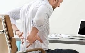 Những điều cần biết về đau lưng ở nam giới