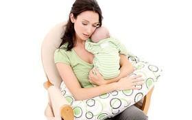 5 điều cần biết về đau lưng sau sinh