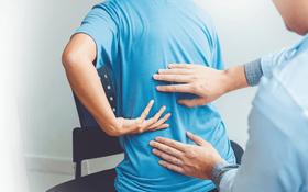Nhận biết các dấu hiệu đặc trưng của bệnh thoái hóa cột sống