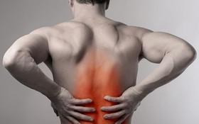 Đau lưng giữa là gì? Nguyên nhân và cách điều trị hiệu quả