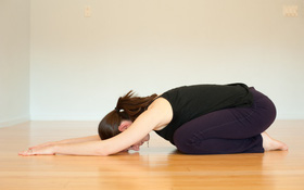 Chữa đau thắt lưng hiệu quả chỉ với 3 động tác đơn giản