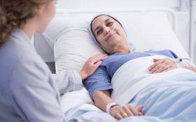 Lập kế hoạch chăm sóc sau điều trị ung thư vùng đầu cổ