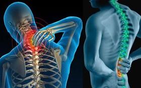 Một số mẹo giúp giảm đau thoái hóa cột sống tại nhà