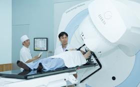 Những điều cần biết trước và sau quá trình xạ trị ung thư xương