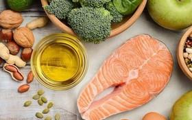 Top 10 thực phẩm bổ sung dịch nhờn khớp hiệu quả