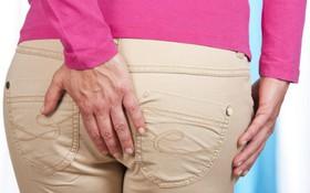 Biến chứng của bệnh trĩ nội có thể khiến người bệnh mất máu, hoại tử hậu môn!