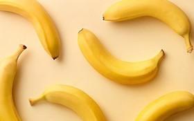Công dụng của chuối trong hỗ trợ chữa bệnh trĩ