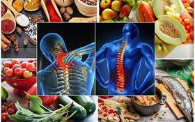 Một số món ăn cho người bị gai cột sống