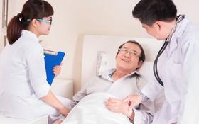 Những nguyên tắc cần nhớ khi chăm sóc bệnh nhân ung thư xương