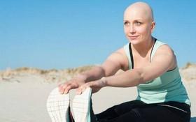 Tập thể dục nâng cao sức khỏe cho bệnh nhân ung thư xương