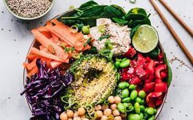 Ăn uống như thế nào giúp tăng cường sức khỏe xương khớp và ngăn ngừa ung thư xương?