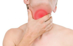Nuốt nghẹn có phải là triệu chứng ung thư thực quản?