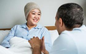 Hướng dẫn chăm sóc bệnh nhân ung thư hạch