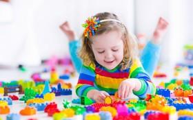 """4 trò chơi giúp """"đào tạo não bộ"""", phát huy tính sáng tạo của bé"""