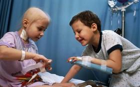 Bệnh ung thư máu ở trẻ em cần được chăm sóc như thế nào?