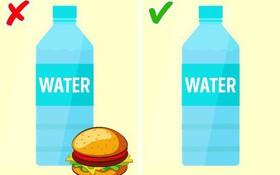 6 sai lầm khi uống nước gây hại cho sức khỏe